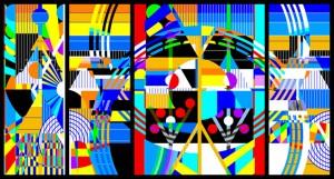 Adi Da Samraj: Tribute Slideshow 2000-2008   The worlds