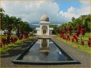 Da Love-Ananda Mahal, Kauai